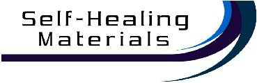 Self-healing materials, smart materials